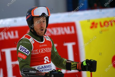 Two-time Olympic champion Ted Ligety says he will retire from World Cup ski racing after the world championships. Ligety's final race will be the giant slalom on Feb. 19 in Cortina d'Ampezzo, Italy