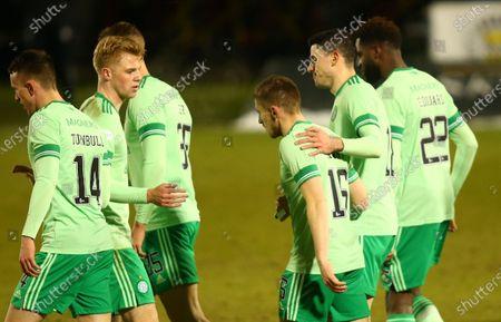 Editorial picture of St Mirren v Celtic, Scottish Premiership, Football, St Mirren Park, Paisley, Scotland, UK - 10 Feb 2021