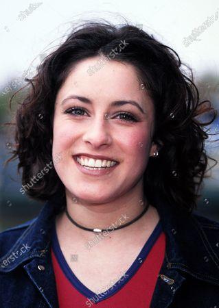 Cordelia Bugeja - Family Affairs 1998