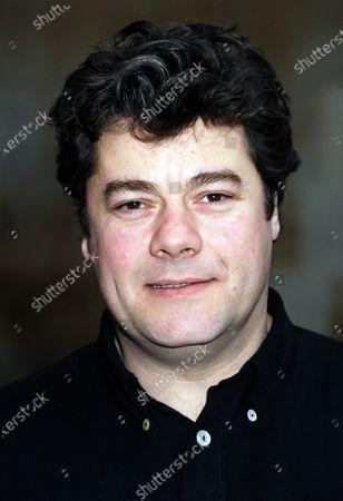 Gordon Kennedy 1998