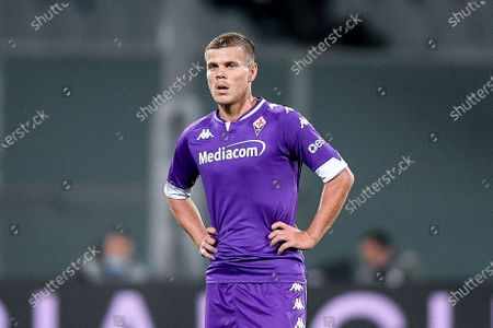 Editorial photo of ACF Fiorentina v FC Internazionale, Serie A, Football, Stadio Artemio Franchi, Florence, Italy - 05 Feb 2021