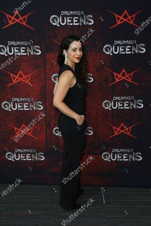 Editorial picture of Drummer Queens red carpet arrivals, Sydney, Australia - 10 Feb 2021
