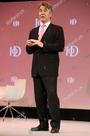 Miles Templeman, Director of the Institute of Directors