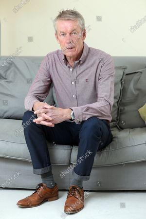 Editorial image of Pension scam victim, Hornsea, East Yorkshire, UK - 10 Feb 2021