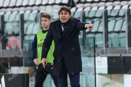 Antonio Conte (Coach FC Internazionale)