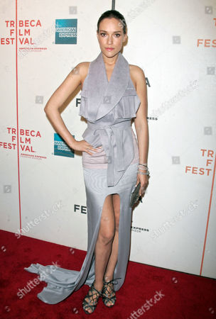 Editorial photo of 'Ondine' film premiere at the 2010 Tribeca Film Festival, New York, America - 28 Apr 2010