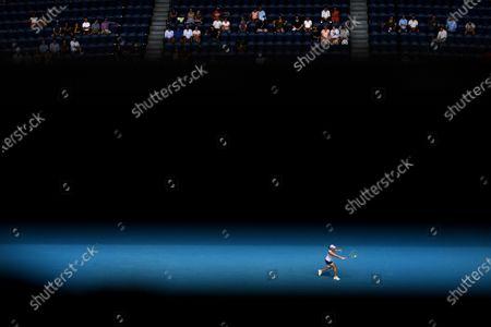 Editorial picture of Tennis Australian Open 2021, Melbourne, Australia - 11 Feb 2021
