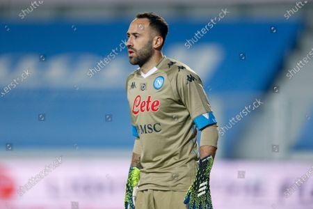 David Ospina (SSC Napoli)