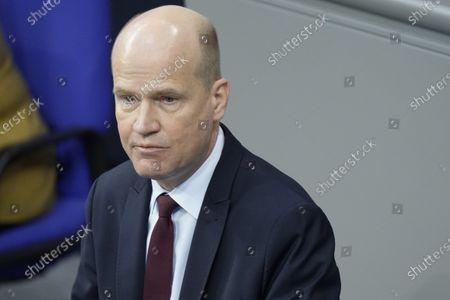 Union parliamentary group leader Ralph Brinkhaus (CDU)