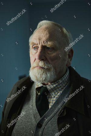 Stock Photo of James Cosmo as Bill Bradwell