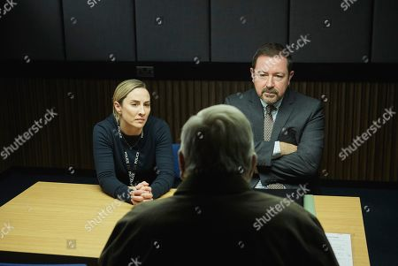 Editorial image of 'The Bay' TV Show, Series 2, Episode 5, UK - 17 Feb 2021