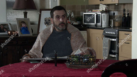 Editorial photo of 'Coronation Street' TV Show, UK - 2021
