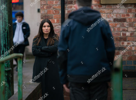 Editorial picture of 'Coronation Street' TV Show, UK - 2021