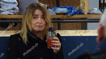 Emmerdale - Ep 8976 & Ep 8977 Tuesday 23rd February 2021 Rishi Sharma sees a lonely Charity Dingle, as played by Emma Atkins, and asks her advice, taken aback by the sincerity of her answer. Will Rishi take up the advice?