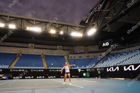 Editorial image of Tennis Australian Open 2021, Melbourne, Australia - 13 Feb 2021