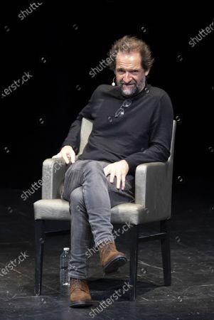 Stephane De Groodt
