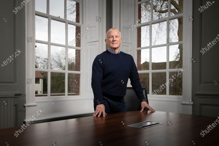 Neil Woodford, Fund Manager and founder of Woodford Investment Management