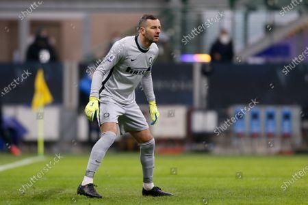 Samir Handanovic (FC Internazionale)
