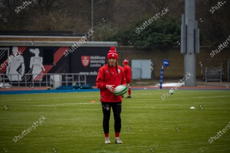 Kelly Smith (#14 Gloucester-Hartpury Women)