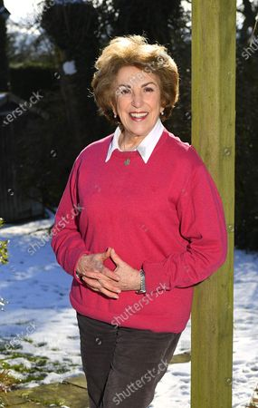 Edwina Currie is plotting a politi- cal comeback at the age of 74 - after being inspired by Joe Biden. m 1983.