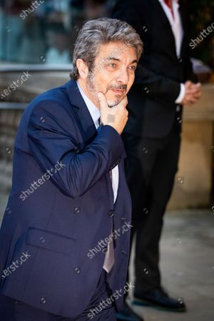 Ricardo Darin attends the 'La Odisea de Los Giles (Heroic Losers)' Premiere during the 67th San Sebastian Film Festival in the northern Spanish Basque city of San Sebastian on September 23, 2019. (Photo by Manuel Romano/NurPhoto)