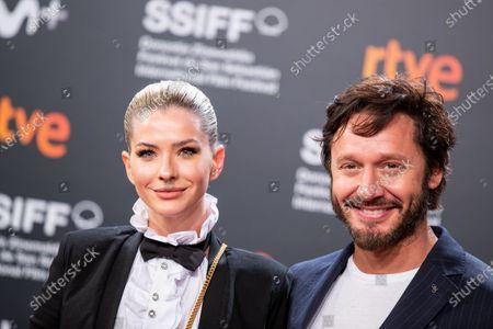 Editorial image of 'La Trinchera Infinita (The Endless Trench)' Premiere - 67th San Sebastian Film Festival, Spain - 22 Sep 2019
