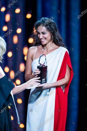 Editorial picture of Closing Ceremony - 67th San Sebastian Film Festival, Spain - 28 Sep 2019