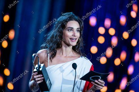 Editorial photo of Closing Ceremony - 67th San Sebastian Film Festival, Spain - 28 Sep 2019