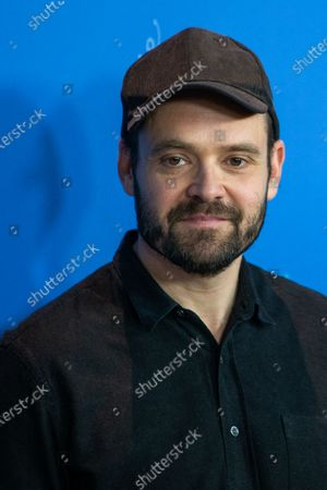 """David Dencik attends the """"The Kindness Of Strangers"""" Photocall at the 69th Berlinale International Film Festival Berlin at Grand Hyatt Hotel on February 7, 2019, in Berlin, Germany. The Berlin film festival will be running from February 7 to 17, 2019. Nearly 400 movies from around the world will be presented, with 17 vying for the prestigious Golden Bear top prize."""