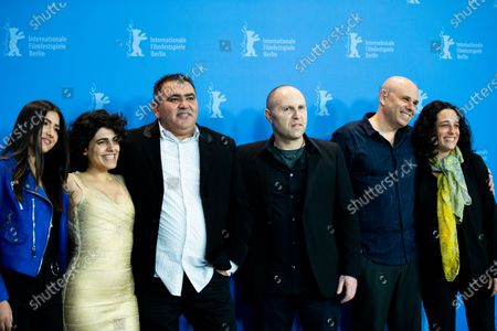 Editorial image of 'Chained' photocall, 69th Berlinale International Film Festival, Berlin, Germany - 09 Feb 2019
