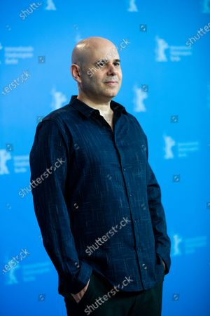 Stock Picture of Yaron Shani attends the 'Chained' Photocall at the 69th Berlinale International Film Festival Berlin on February 9, 2019, in Berlin, Germany. The Berlin film festival will be running from February 7 to 17, 2019. Nearly 400 movies from around the world will be presented, with 17 vying for the prestigious Golden Bear top prize. (Photo by Manuel Romano/NurPhoto)