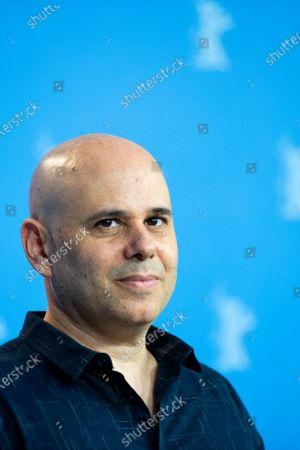 Yaron Shani attends the 'Chained' Photocall at the 69th Berlinale International Film Festival Berlin on February 9, 2019, in Berlin, Germany. The Berlin film festival will be running from February 7 to 17, 2019. Nearly 400 movies from around the world will be presented, with 17 vying for the prestigious Golden Bear top prize. (Photo by Manuel Romano/NurPhoto)
