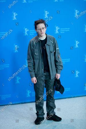 Editorial image of 'Monos' photocall, 69th Berlinale International Film Festival, Berlin, Germany - 10 Feb 2019