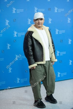 Editorial photo of 'Oendoeg' photocall, 69th Berlinale International Film Festival, Berlin, Germany - 08 Feb 2019
