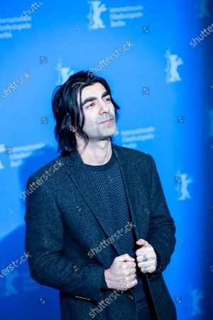 Fatih Akin attends the 'The Golden Glove' Photocall at the 69th Berlinale International Film Festival Berlin on February 9, 2019, in Berlin, Germany. The Berlin film festival will be running from February 7 to 17, 2019. Nearly 400 movies from around the world will be presented, with 17 vying for the prestigious Golden Bear top prize.