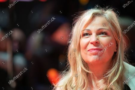 Lone Scherfig attends the 'The Kindness Of Strangers' Red Carpet at the 69th Berlinale International Film Festival Berlin on February 7, 2019, in Berlin, Germany. The Berlin film festival will be running from February 7 to 17, 2019. Nearly 400 movies from around the world will be presented, with 17 vying for the prestigious Golden Bear top prize.