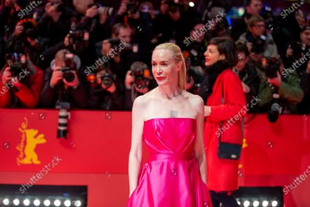 Editorial image of 'The Kindness Of Strangers' premiere, 69th Berlinale International Film Festival, Berlin, Germany - 07 Feb 2019
