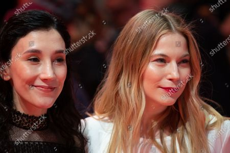 Editorial picture of 'The Kindness Of Strangers' premiere, 69th Berlinale International Film Festival, Berlin, Germany - 07 Feb 2019