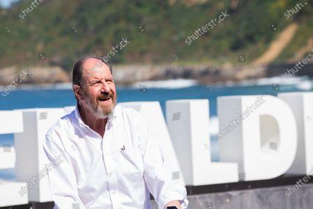 Editorial image of 'El Reino' photocall, 66th San Sebastian Film Festival, San Sebastian, Spain - 22 Sep 2018
