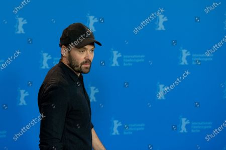 """David Dencik  attends the """"The Kindness Of Strangers"""" Photocall  at the 69th Berlinale International Film Festival Berlin at Grand Hyatt Hotel on February 7, 2019, in Berlin, Germany. The Berlin film festival will be running from February 7 to 17, 2019. Nearly 400 movies from around the world will be presented, with 17 vying for the prestigious Golden Bear top prize. (Photo by Manuel Romano/NurPhoto)"""