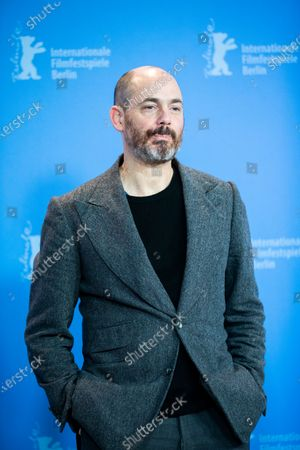 Edward Berger attends the 'All My Loving' Photocall at the 69th Berlinale International Film Festival Berlin on February 9, 2019, in Berlin, Germany. The Berlin film festival will be running from February 7 to 17, 2019. Nearly 400 movies from around the world will be presented, with 17 vying for the prestigious Golden Bear top prize. (Photo by Manuel Romano/NurPhoto)