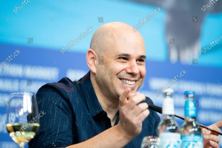 Editorial photo of 'Chained' Press Conference - 69th Berlinale International Film Festival, Berlin, Germany - 09 Feb 2019