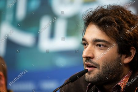 Editorial image of 'Marighella' Press Conference - 69th Berlinale International Film Festival, Berlin, Germany - 15 Feb 2019