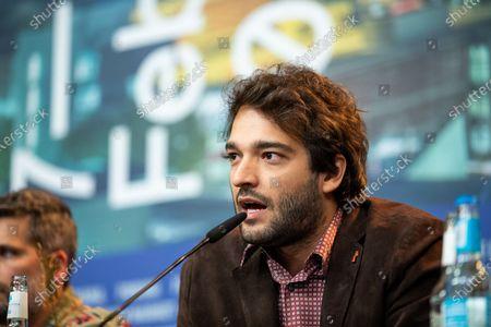 Editorial picture of 'Marighella' Press Conference - 69th Berlinale International Film Festival, Berlin, Germany - 15 Feb 2019