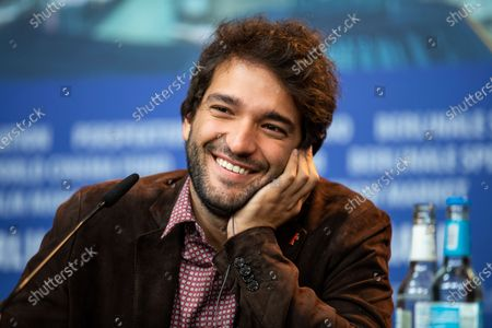 Editorial photo of 'Marighella' Press Conference - 69th Berlinale International Film Festival, Berlin, Germany - 15 Feb 2019