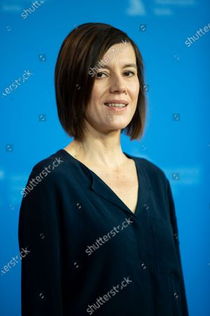 Editorial picture of 'The Ground Beneath My Feet' Photocall - 69th Berlinale International Film Festival, Berlin, Germany - 09 Feb 2019