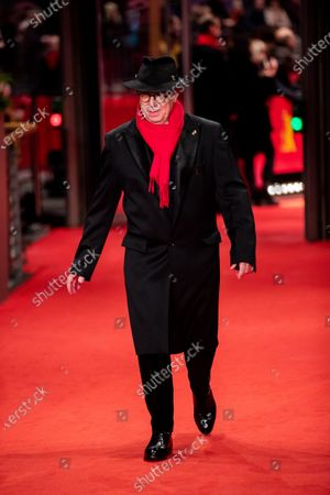 Editorial picture of Closing Ceremony - Red Carpet Arrivals - 69th Berlinale International Film Festival, Berlin, Germany - 16 Feb 2019