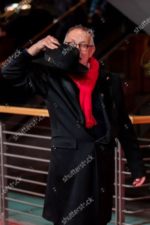 Festival director Dieter Kosslick arrives for the closing ceremony of the 69th Berlinale International Film Festival Berlin at Berlinale Palace on February 16, 2019 in Berlin, Germany.  (Photo by Manuel Romano/NurPhoto)