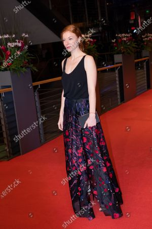Editorial photo of Closing Ceremony - Red Carpet Arrivals - 69th Berlinale International Film Festival, Berlin, Germany - 16 Feb 2019