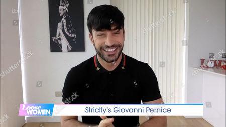 Giovanni Pernice